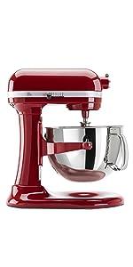 Amazon Com Kitchenaid Professional 6000 Hd Ksm6573cob