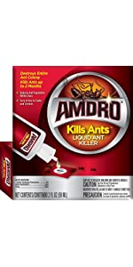 Amdro Kills Ants Liquid Dropper, Amdro, Amdro Kills Ants Liquid Killer, Amdro Liquid Ant Bait