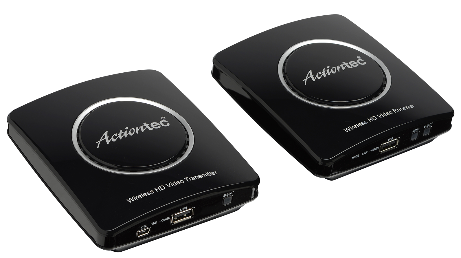 Amazon Actiontec MWTV2KIT01 MyWirelessTV2 Wireless HD Video
