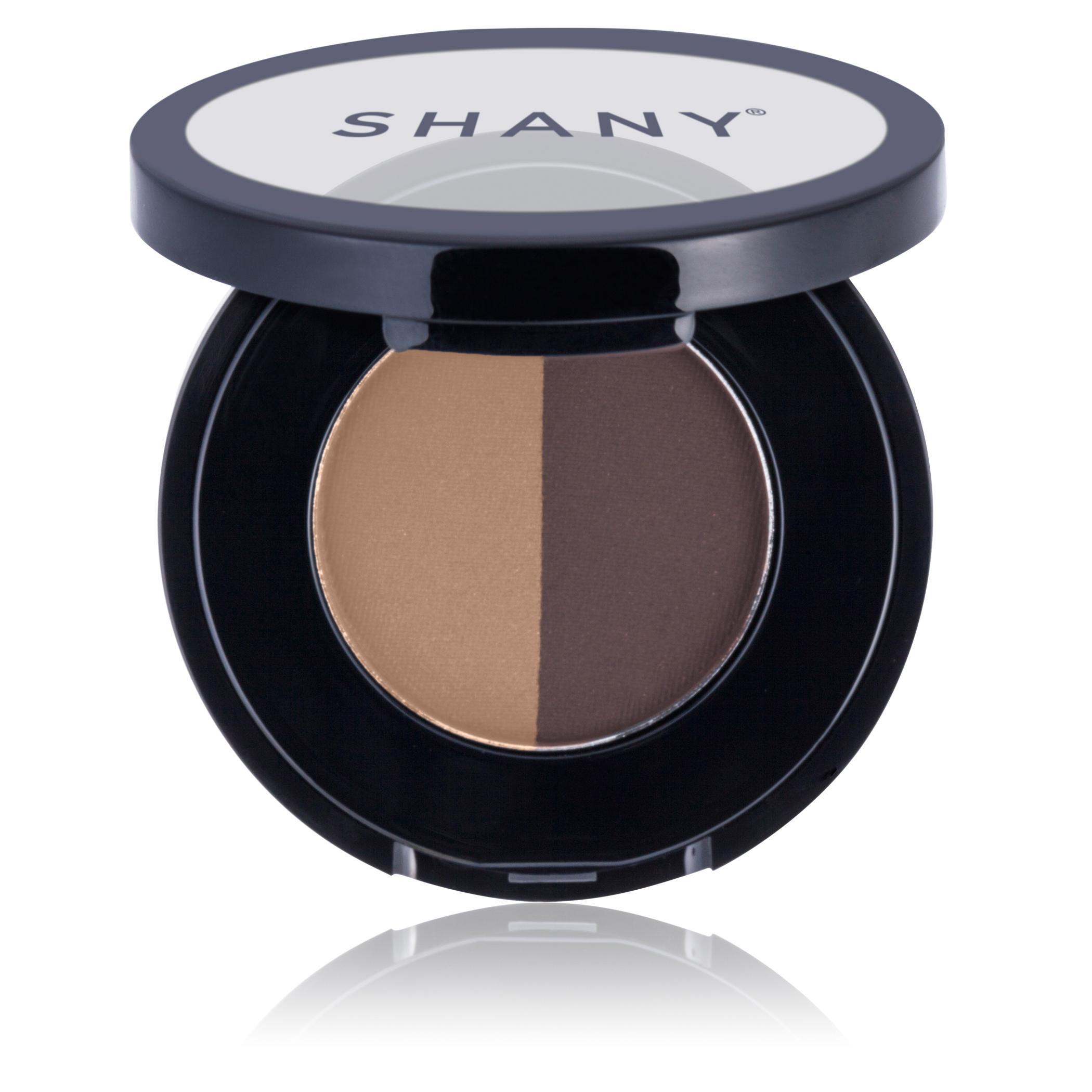 Amazon Shany Brow Duo Makeup Kit Paraben Free Brunette 1