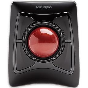 Kensington Expert Trackball