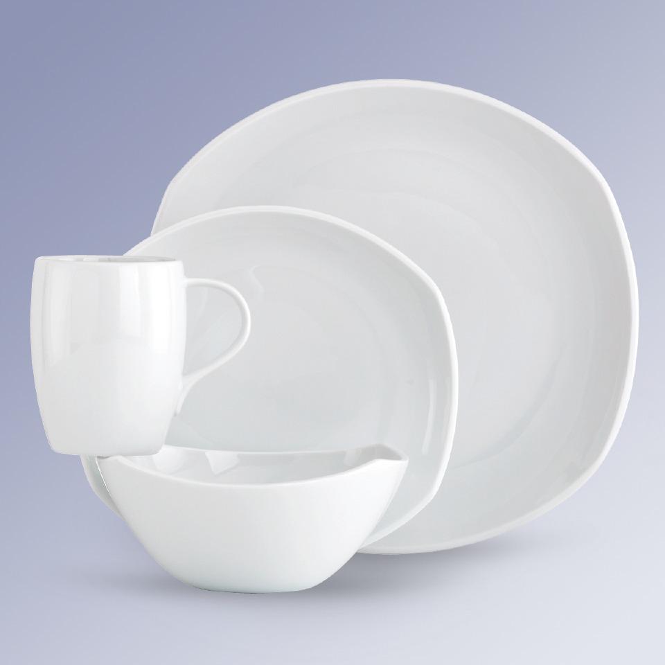 View larger  sc 1 st  Amazon.com & Amazon.com | Dansk Classic Fjord 64-Ounce Serving Bowl: Dinnerware Sets