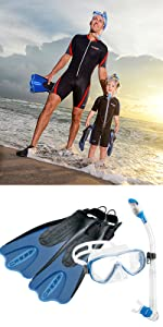 how to snorkel, body rash shirts, snorkeling gear, us divers snorkel,