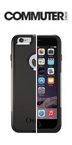 otterbox iphone 6 plus case commuter series comparison