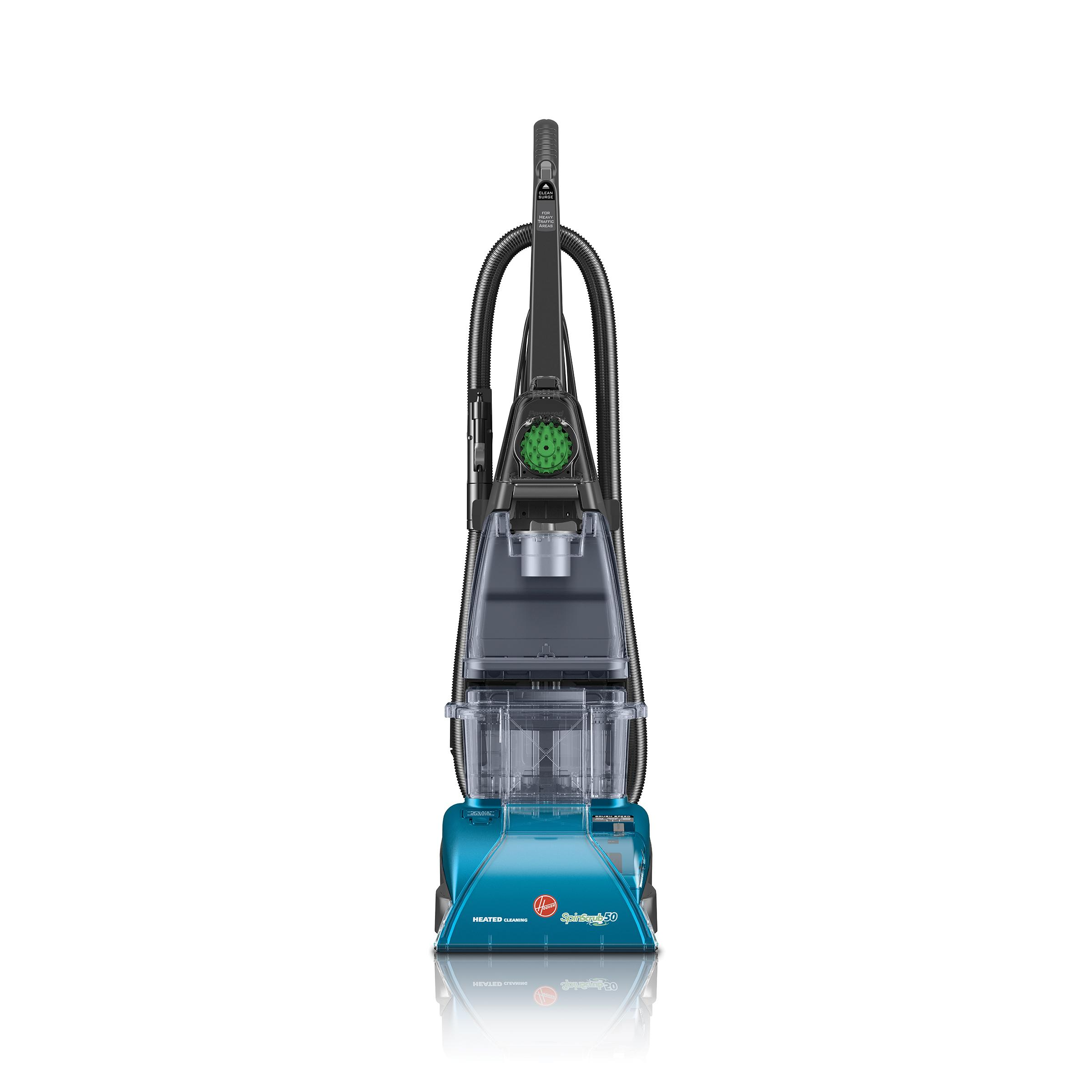 Amazon.com - Hoover Carpet Cleaner SteamVac with Clean ...