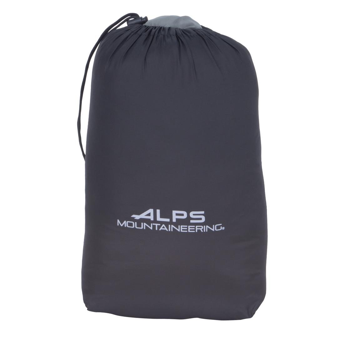 Backpack Pillow Amazoncom Alps Mountaineering Microfiber Camp Pillow Sports
