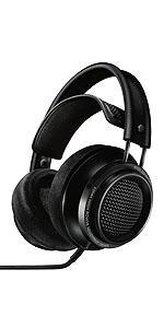 X2/27 Fidelio Headphones