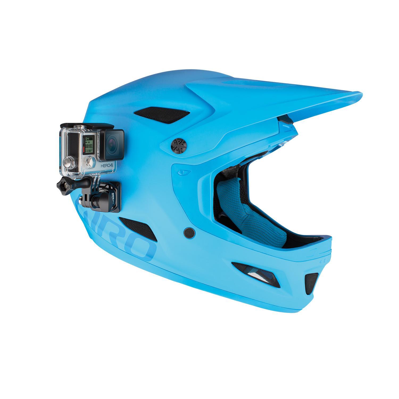 Amazon Com Gopro Helmet Front Side Mount Gopro