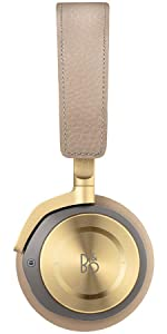 B&O PLAY by Bang & Olufsen BeoPlay H8 wireless active noise cancelling headphones bluetooth on ear