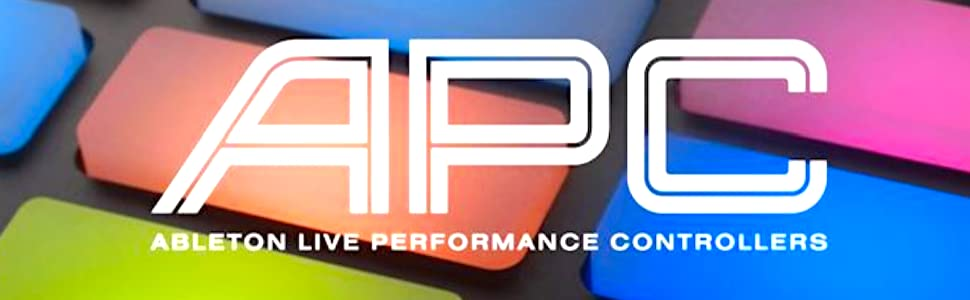 akai professional apc key 25 ableton performance controller with keyboard musical. Black Bedroom Furniture Sets. Home Design Ideas