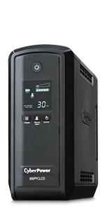 CP850PFCLCD Battery Backup UPS