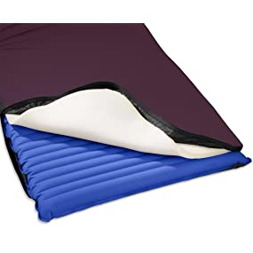 sleeping,pad,thermarest,car,camping,backpacking