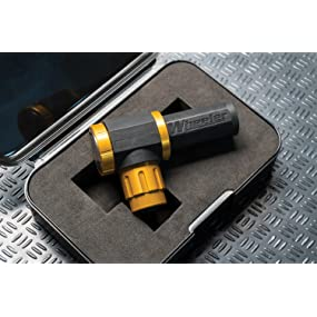 wheeler bore sighter, PLBS, bore sighter, ade advanced optics,freehawk,beretac optic,scope alignment