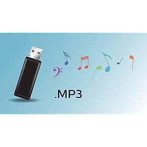 Philips HTL3170B/37 Soundbar Speaker with Wireless Subwoofer - USB playback