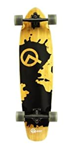 Longboard;Lonboards,Skateboard;skateboards,Atom,Quest,Super Cruiser;SCSK8;Sector9;Santa Cruz;Krown;D