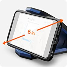 universal cradle; phone cradle; mobile cradle; dashboard cradle; car mount; dashboard car mount