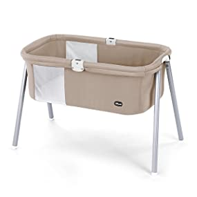 Amazon Com Chicco Lullago Travel Crib Acorn Baby