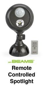 Amazon Com Mr Beams Mb371 Remote Controlled Battery