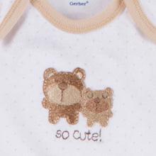 Gerber, onesie, onesies, baby, infant, baby clothes, infant clothes, baby apparel, gerber onesies