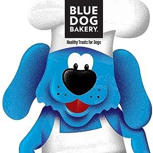 Amazon.com : Blue Dog Bakery | Dog Treats | All-Natural