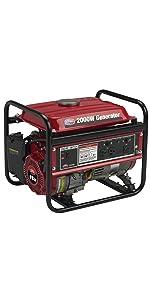 Allpower 2,000 Portable Generator