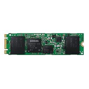 Samsung 850 EVO M.2 SATA III Internal SSD - Hero Image