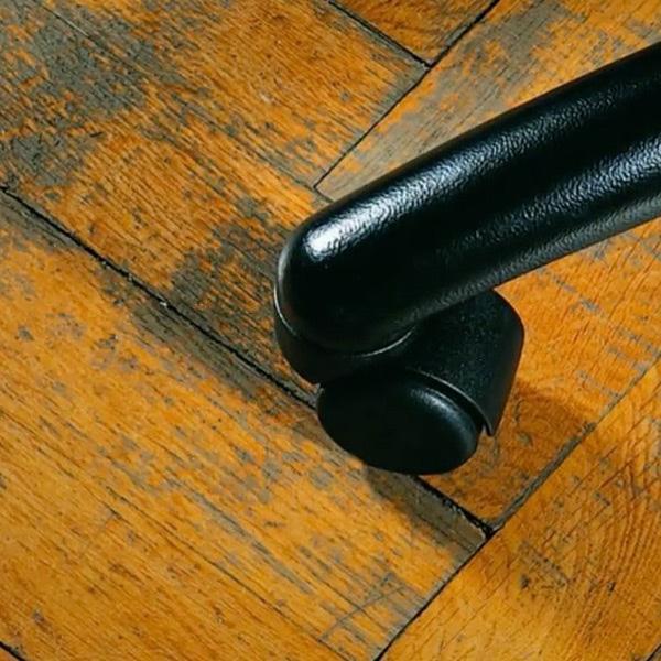Amazoncom Floortex Ultimat Polycarbonate Chair Mat For