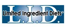 limited ingredient diet dog food