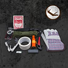 bug out bag tactical prepper emergency backpack preparedness disaster