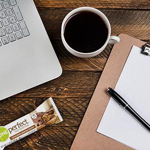 ZonePerfect nutrition bars for multitaskers