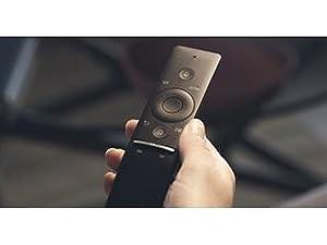 Smart TV, Smart remote