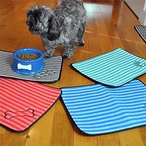 pet; dog; cat; placemat; dog mat; pet mat; pet supplies; pet towel; pet basket; dii