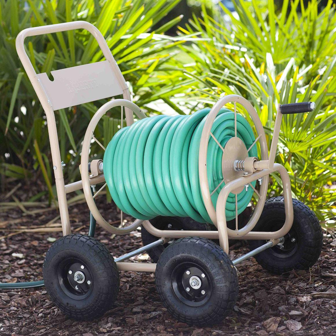 Garden Caddy On Wheels : Amazon liberty garden products m industrial