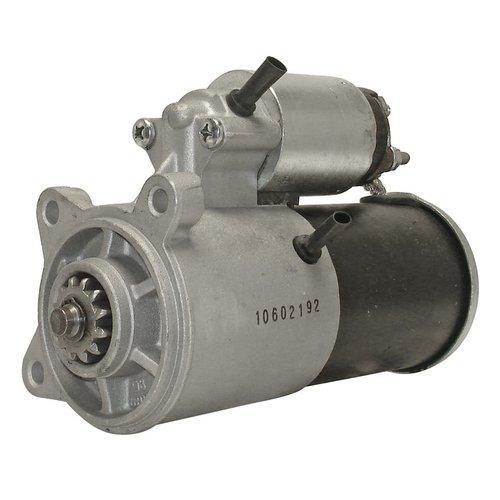 Magneti Marelli by Mopar RMMSR00029 Starter Motor