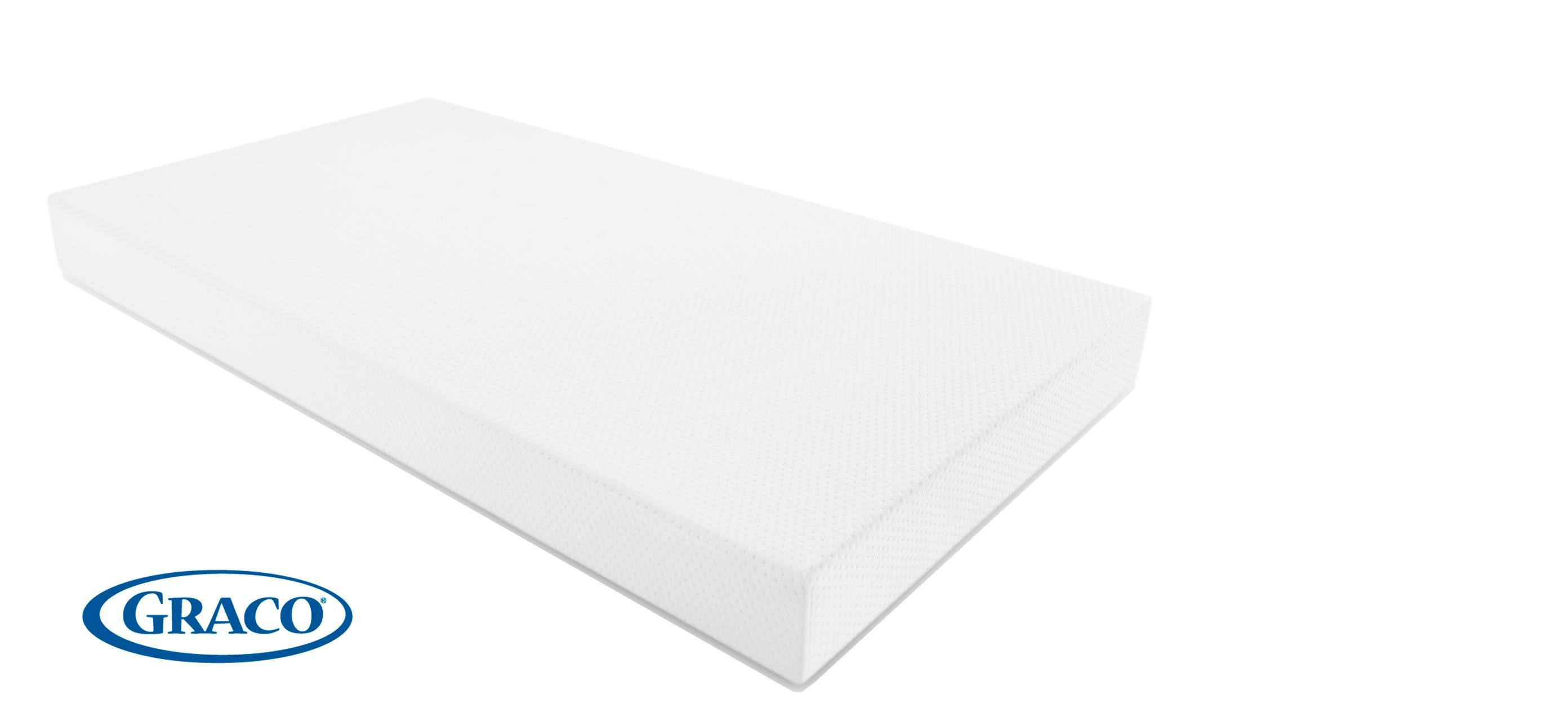 Amazon Graco Premium Foam Crib and Toddler Bed