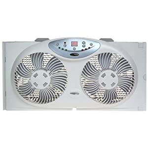fan, window fan, bionaire, fans, water resistant