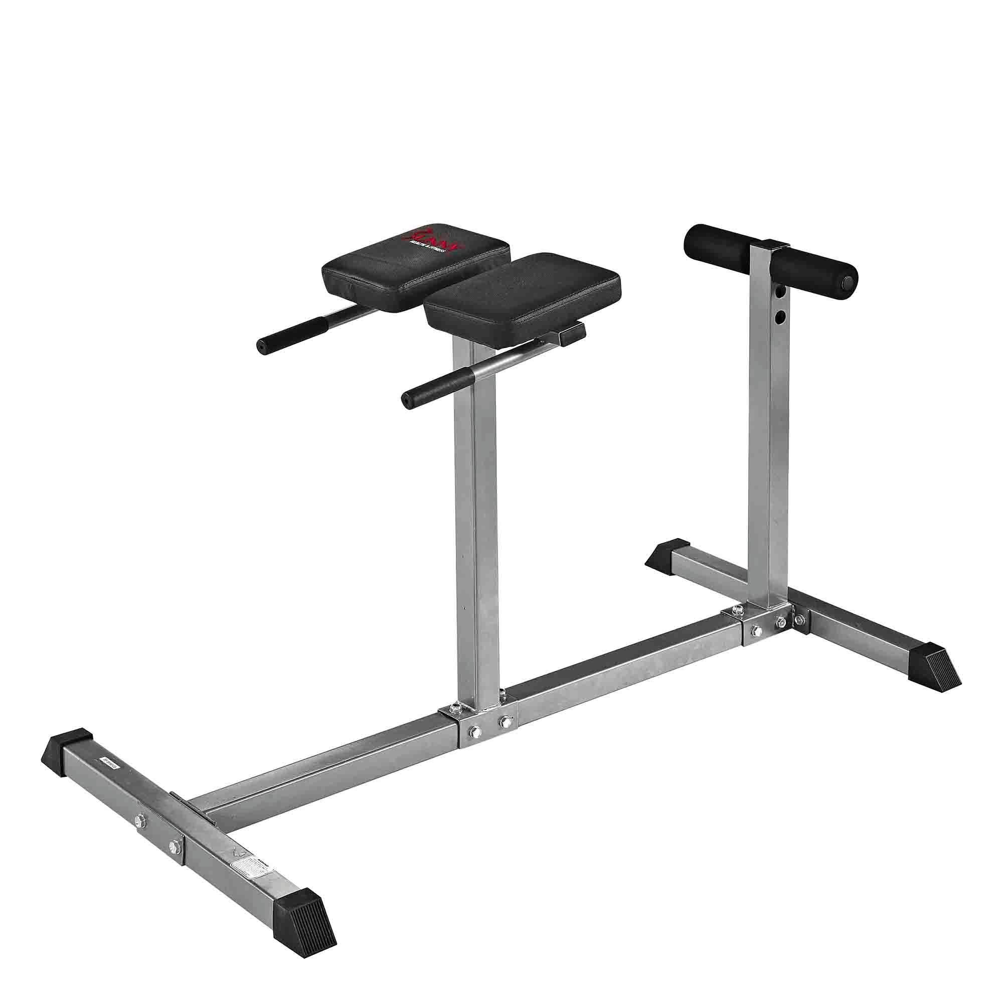 Amazon Sunny Health & Fitness SF BH6503 Roman Chair Sports