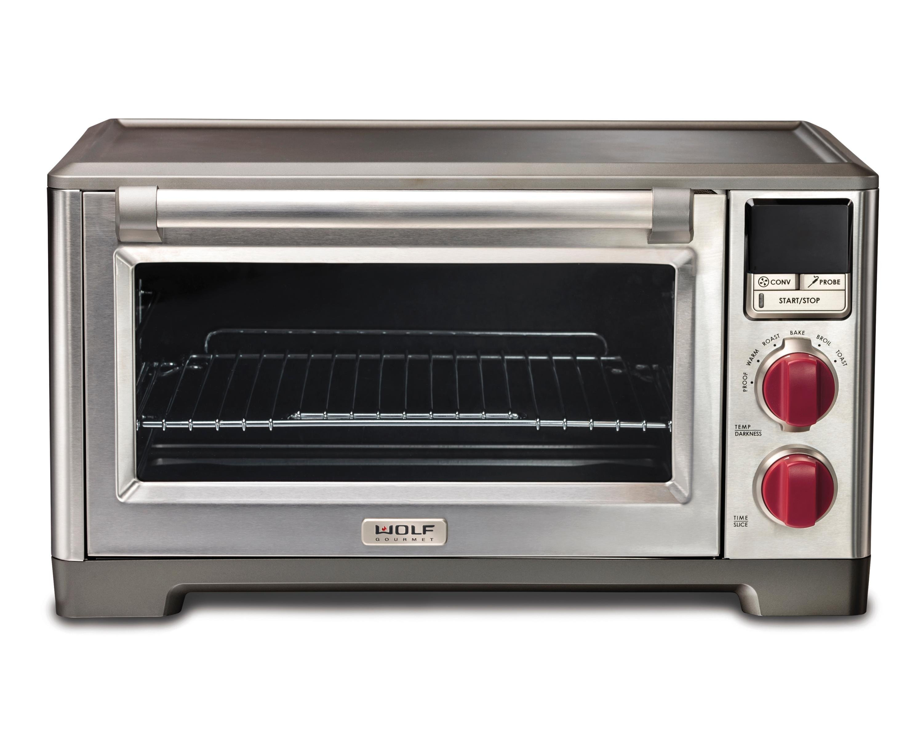 Amazon Com Wolf Gourmet Wgco100s Countertop Oven With
