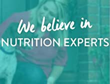 natural balance believes in nutrition experts dog food