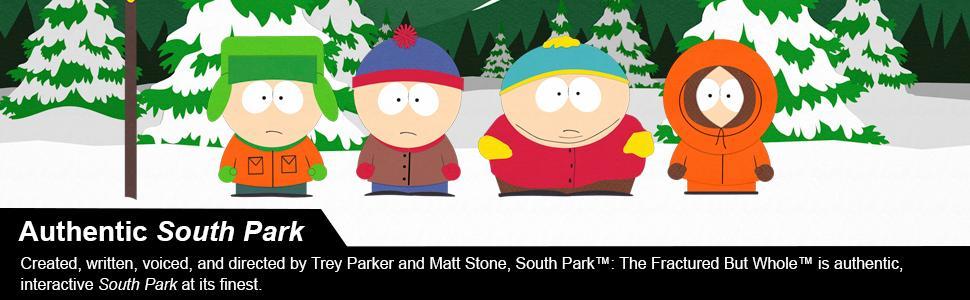 south park; trey parker; matt stone