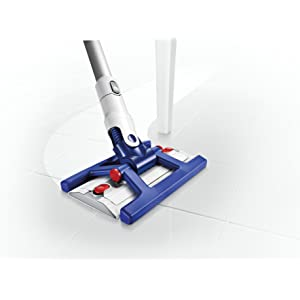 Dyson For Hardwood Floors dyson v6 absolute review Patented Dyson Technology