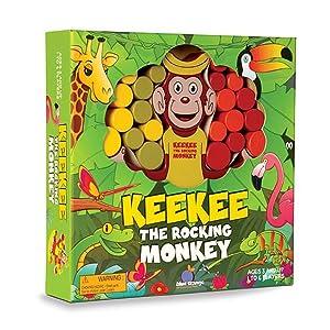 monkey games