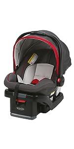 Amazon Com Graco Snugride Snuglock 35 Infant Car Seat
