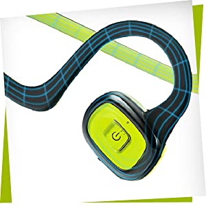 unning, jogging, cycling, and working out Flexible ergonomic designed to naturally fit the contours