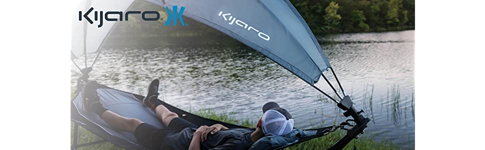 jet with hammock breeze and com coast in single all one pin portable kijaro stand