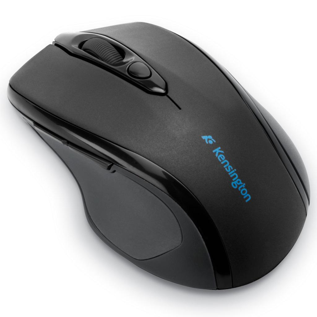 KENSINGTON WIRELESS MOUSE DRIVERS FOR MAC