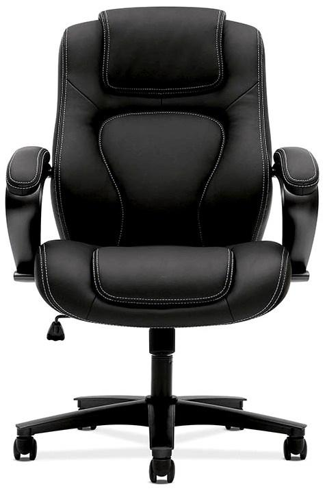 amazon com hon managerial office chair high back computer desk