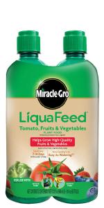 Miracle-Gro Liquafeed Universal Feeder Starter Kit