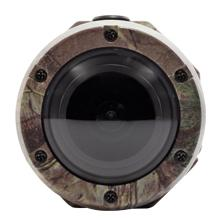 1080p HD Video - iON CamoCam Realtree Xtra Texture Camouflage HD Video Camera