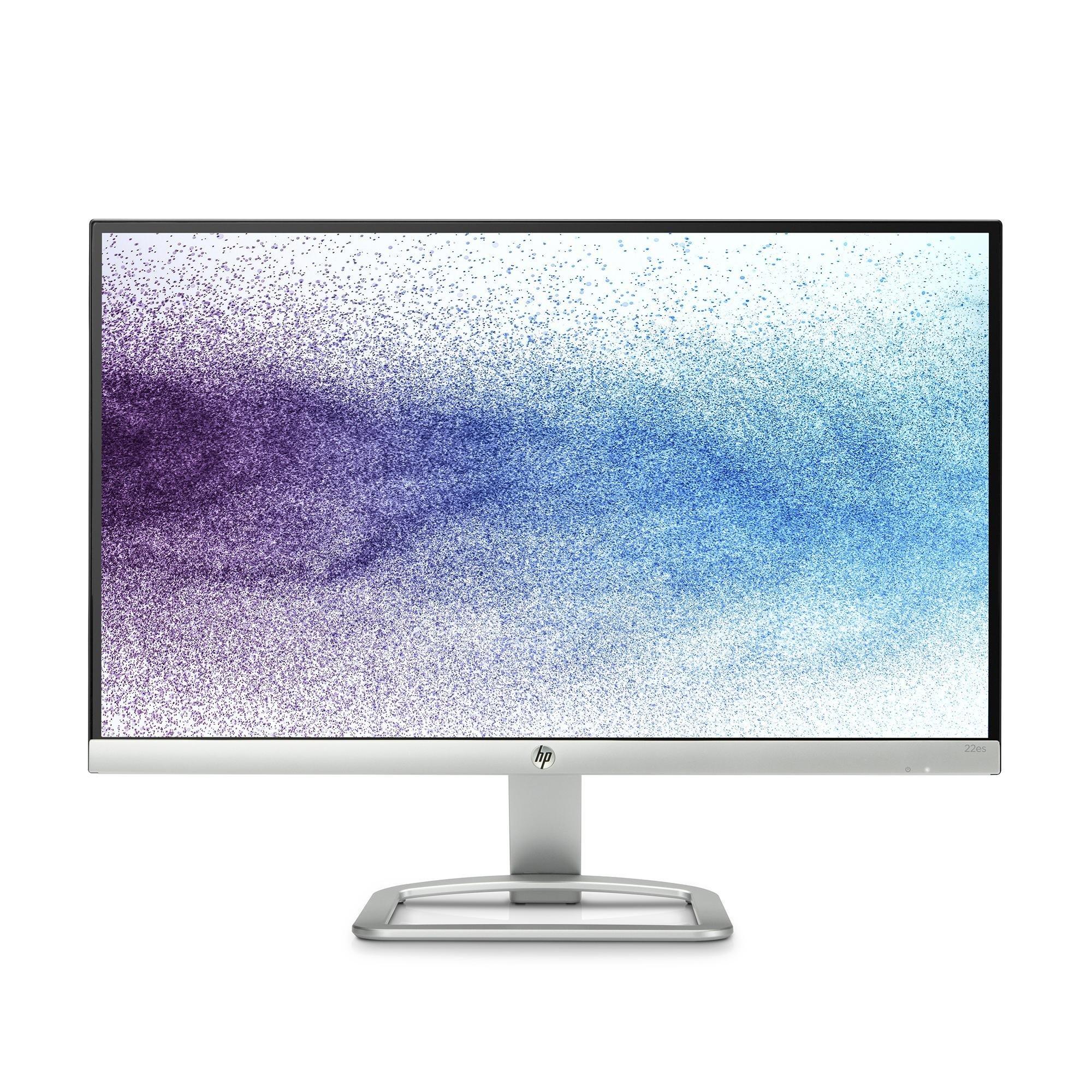 Amazon Com Hp 22er 21 5 Inch Led Backlit Monitor